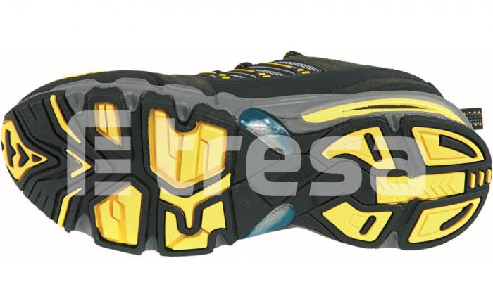 TOOLIK S1P, pantofi de protectie cu bombeu compozit si lamela 1