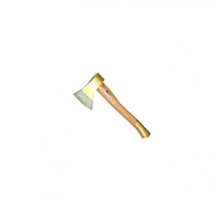 Topor forjat, maner lemn 0,6 kg [0]