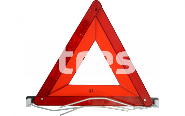 Triunghi Reflectorizant [0]