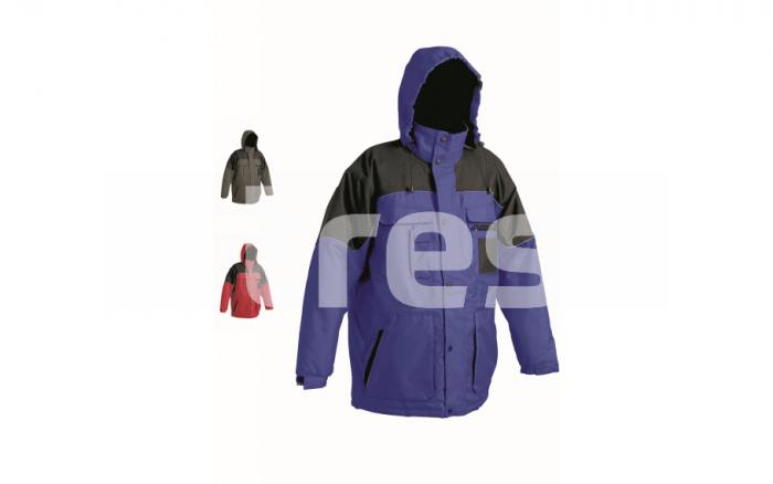 ULTIMO, jacheta de iarna impermeabila 0