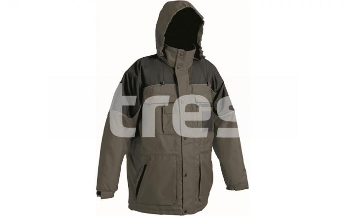 ULTIMO, jacheta de iarna impermeabila 3
