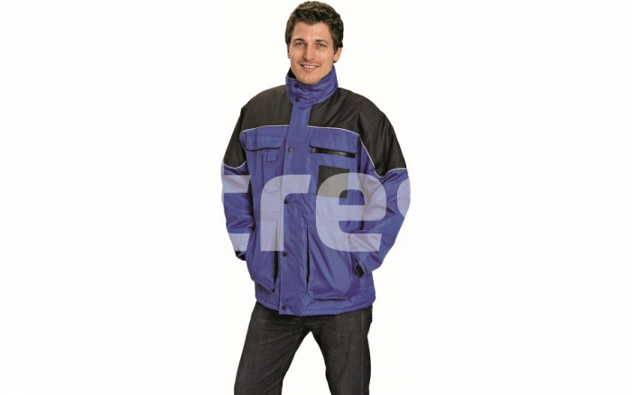 ULTIMO, jacheta de iarna impermeabila 2
