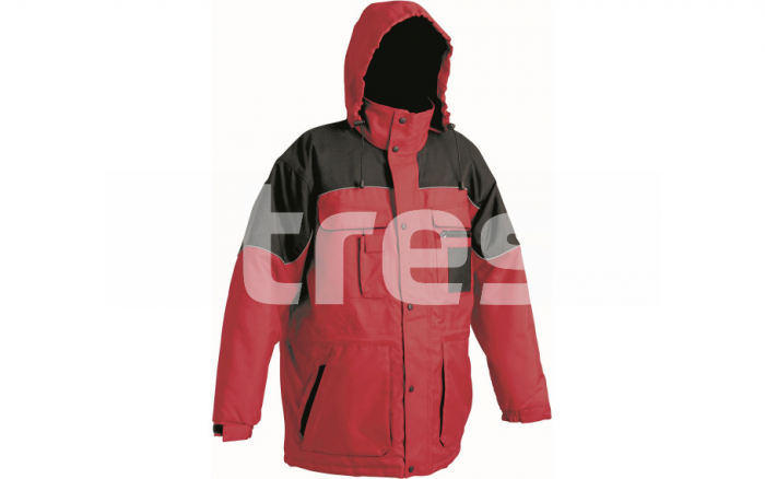 ULTIMO, jacheta de iarna impermeabila 1