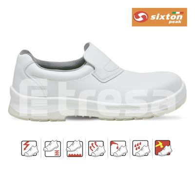 Venezia S2, Pantofi De Protectie Cu Bombeu Metalic 0
