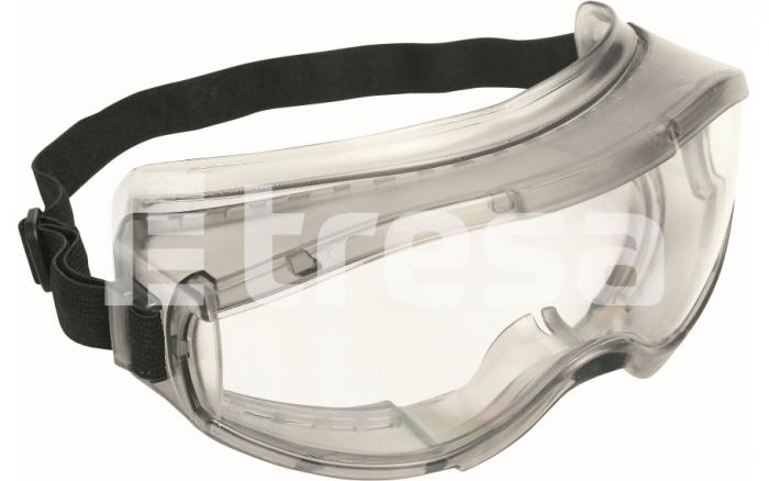 WAITARA, ochelari de protectie incolori 0