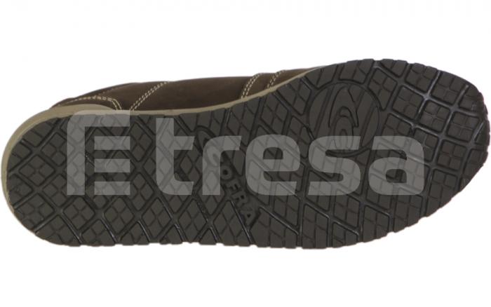 Yashin S3 SRC, pantofi de protectie cu bombeu aluminiu, lamela antiperforatie, fete hidrofobizate 6