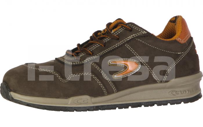 Yashin S3 SRC, pantofi de protectie cu bombeu aluminiu, lamela antiperforatie, fete hidrofobizate 1