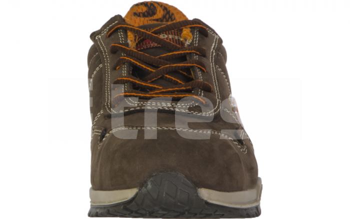 Yashin S3 SRC, pantofi de protectie cu bombeu aluminiu, lamela antiperforatie, fete hidrofobizate 3