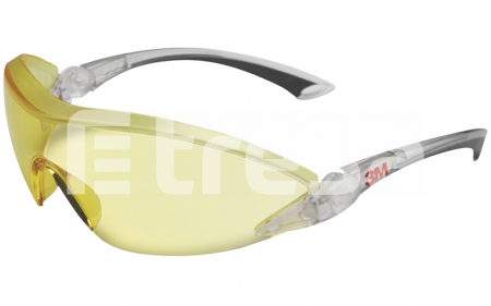 3M 284X, ochelari de protectie3