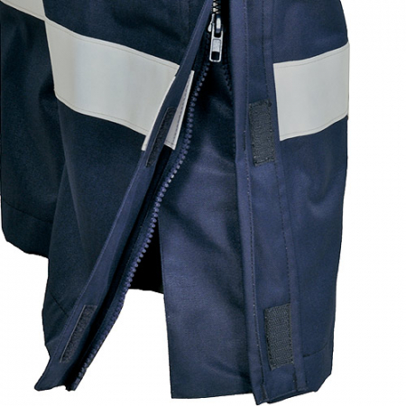 MELK, Pantaloni cu pieptar Multirisk (V348)2