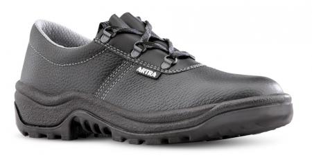 ARAGON 920 6060 S1 SRC, Pantofi de protectie cu bombeu de otel, talpa SRC0