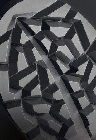 ARAUKAN 9408 6260R S3 HRO M SRC, Bocanci de protectie cu bombeu compozit, lamela antiperforatie si fete hidrofobizate, talpa SRC [4]