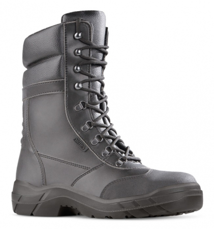 ARCADIA 964 6260 S3 SRC, Pantofi de protectie cu bombeu de otel, lamela antiperforatie si fete hidrofobizate, talpa SRC, marimea 360