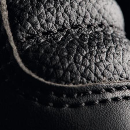 ARCADIA 964 6260 S3 SRC, Pantofi de protectie cu bombeu de otel, lamela antiperforatie si fete hidrofobizate, talpa SRC, marimea 361