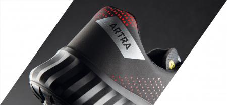 ARCASIO 732 613060 S1 P SRC ESD, Pantofi de protectie cu bombeu din otel, lamela antiperforatie, talpa SRC, protectie descarcari electrostatice ESD [4]