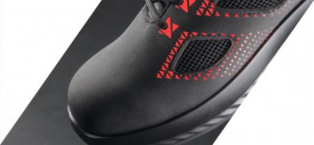 ARCASIO 732 613060 S1 P SRC ESD, Pantofi de protectie cu bombeu din otel, lamela antiperforatie, talpa SRC, protectie descarcari electrostatice ESD [2]