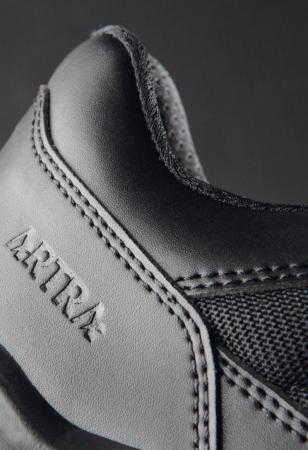 ARES 934 6260 O2 FO SRC, Pantofi de lucru din microfibra hidrofobizata si fete hidrofobizate, talpa SRC, FO [2]