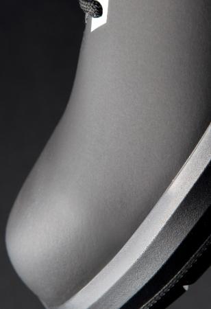 AREZZO 830 671460 S3 SRC, Pantofi de protectie cu bombeu compozit, lamela antiperforatie si fete hidrofobizate, talpa SRC [2]