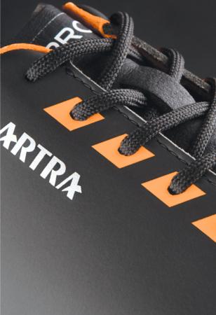 AREZZO  830 673560 S3 SRC, Pantofi de protectie cu bombeu compozit, lamela antiperforatie si fete hidrofobizate, talpa SRC [1]