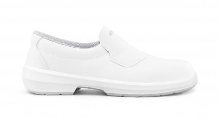 ARGON 822 1010 S2 SRC, Pantofi de protectie cu cu bombeu compozit, talpa antistatica, absorbitor soc + fete hidrofobizate, talpa SRC [0]