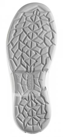 ARGON 822 1010 S2 SRC, Pantofi de protectie cu cu bombeu compozit, talpa antistatica, absorbitor soc + fete hidrofobizate, talpa SRC [3]