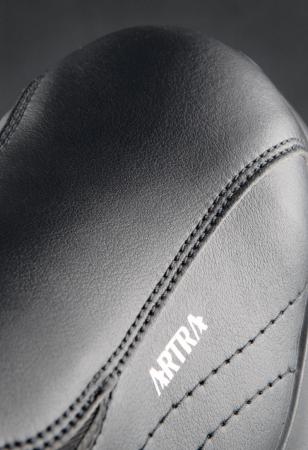ARICA 6207 6660 O2 FO SRC, Pantofi de lucru O2, din microfibra hidrofobizata si fete hidrofobizate, talpa SRC, FO [2]