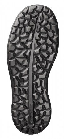 ARICA 6207 6660 S2 SRC, Pantofi de protectie cu bombeu din otel, talpa antistatica si absorbitor soc + fete hidrofobizate, talpa SRC [3]