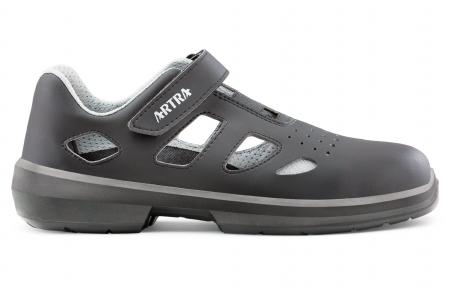 ARIO 801 671460 S1 P SRC, Sandale de protectie cu bombeu compozit si lamela antiperforatie, talpa SRC [0]