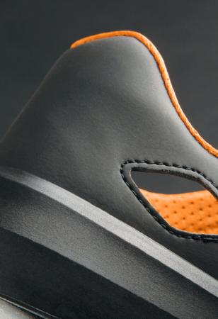 ARIO 801 673560 S1 SRC, Sandale de protectie cu bombeu compozit, talpa SRC [2]
