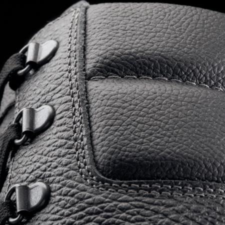 ARIZONA 961 6060 S3 SRC, Pantofi de protectie cu bombeu de otel, lamela antiperforatie si fete hidrofobizate, talpa SRC, marimea 351