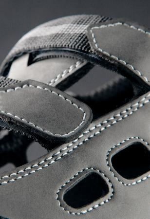 ARJUN 903 2560 S1 SRC, Sandale de protectie cu bombeu din otel, talpa SRC [2]