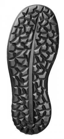 AROSIO 730 613060 S3 SRC ESD, Pantofi de protectie cu bombeu din otel, lamela antiperforatie, fete hidrofobizate, talpa SRC, protectie descarcari electrostatice ESD [7]