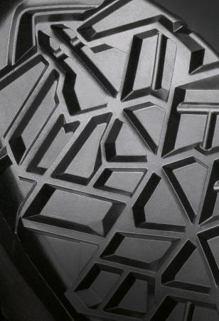ARRAS 929 6060 S3 SRC, Pantofi de protectie cu bombeu din otel, lamela antiperforatie si fete hidrofobizate, talpa SRC [4]