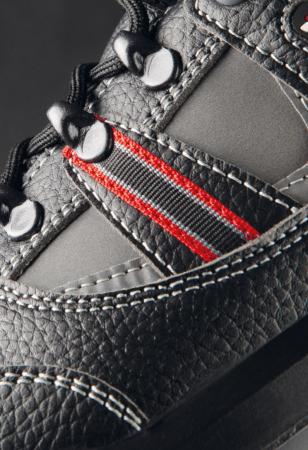 ARRAS 929 6060 S3 SRC, Pantofi de protectie cu bombeu din otel, lamela antiperforatie si fete hidrofobizate, talpa SRC [1]