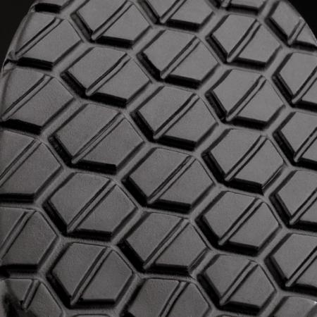 ARRIVA 9306 6660 O2 FO SRC, Pantofi de lucru O2, din microfibra hidrofobizata si fete hidrofobizate, talpa SRC si FO3