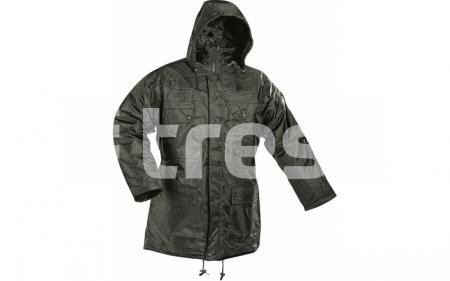 ATLAS, jacheta de iarna impermeabila2