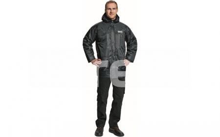 ATLAS, jacheta de iarna impermeabila1