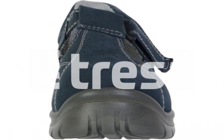 New Azure S1 SRC, Sandale De Protectie Cu Bombeu Compozit2