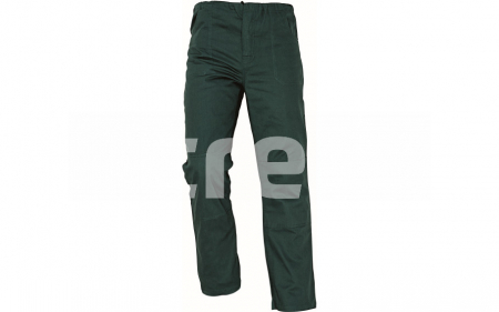 JOEL BE-01-001, Costum salopeta standard din bumbac2