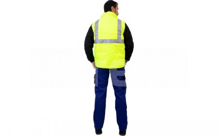 BIROAD, jacheta de iarna reflectorizanta, 3 in 15
