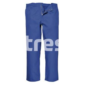 BIZWELD, Pantaloni de protectie pentru sudura din bumbac3