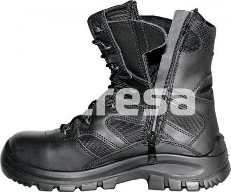 Black Knight Boot O2, cizme de lucru cu fete hidrofobizate, talpa rezistenta la uleiuri/carburanti [1]