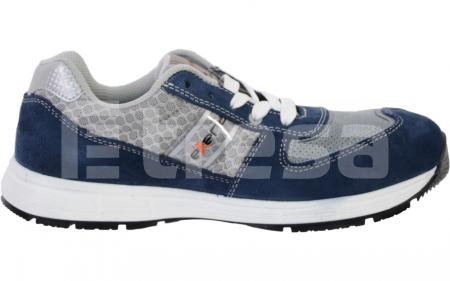 BORIS S1P SRC, pantofi de protectie cu bombeu compozit si lamela antiperforatie2