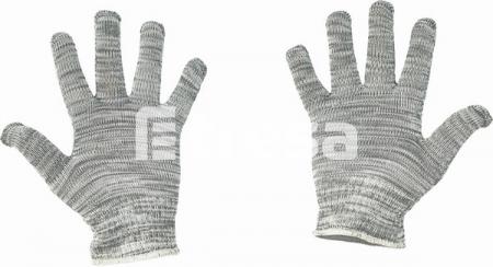 BULBUL, Manusi de lucru din nylon si bumbac [2]