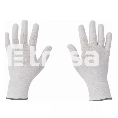 BUSTARD EVO LIGHT HS-04-015, Manusi de lucru din poliester, imersate in PVC [1]