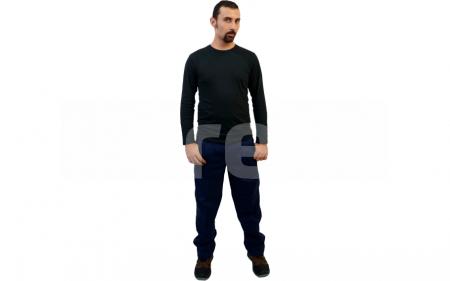 CAMBON, bluza cu maneca lunga7