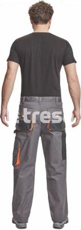 CARL DESMAN ECO BE-01-003, Pantaloni de lucru din bumbac si poliester [1]