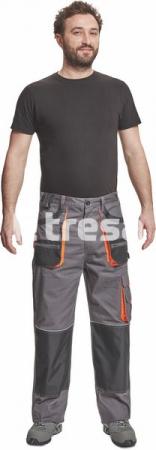 CARL DESMAN ECO BE-01-003, Pantaloni de lucru din bumbac si poliester [0]