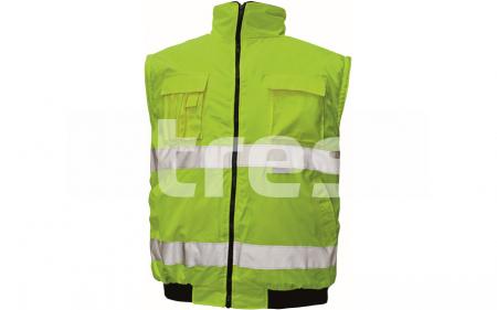 CLOVELLY, jacheta de iarna reflectorizanta, 2 in 14