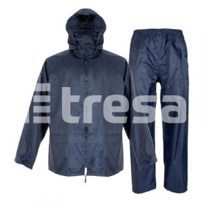 BONN, Costum de ploaie din poliester si PVC1